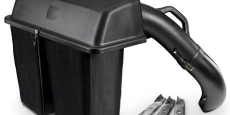 Bagger Kit D140 48 Inch
